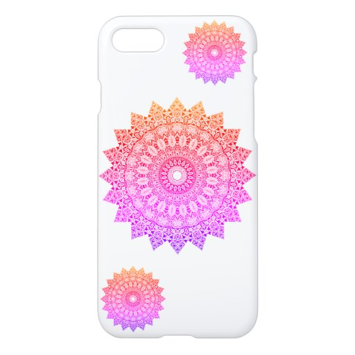 Ornament Art iPhone 8/7 Case