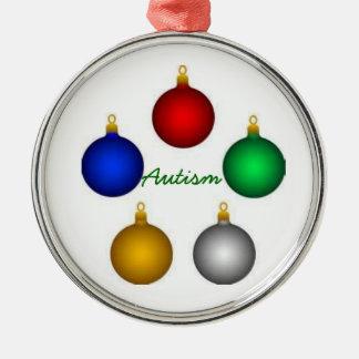 Autism Tree Ornaments & Keepsake Ornaments | Zazzle