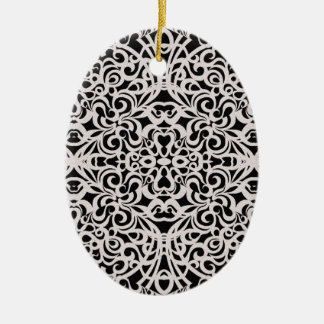 Ornament Baroque Style Inspiration