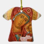 #Ornament del diseño de los #Christmas del #Vintag Ornatos