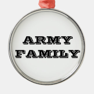 Ornament Family