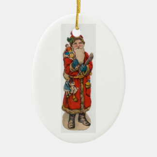 ORNAMENT FATHER CHRISTMAS