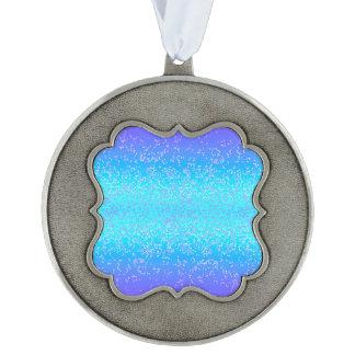 Ornament Glitter Star Dust