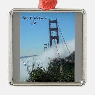 Ornament - Golden Gate Bridge