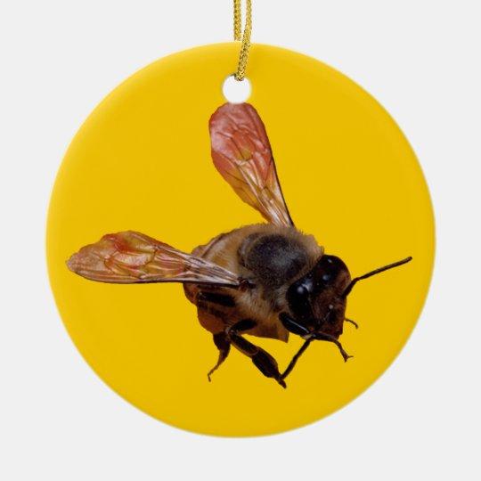 Ornament - Honeybee
