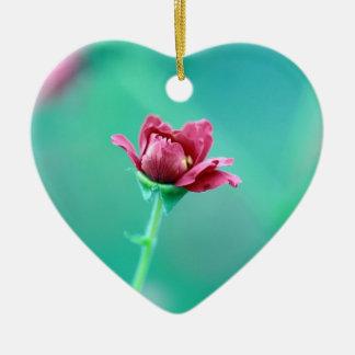 Ornament ~ Little Flower ~ IV