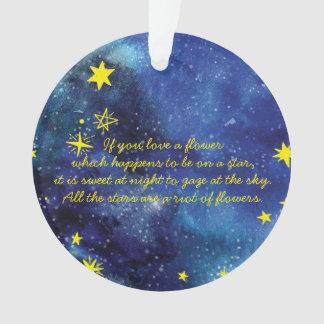 Ornament Little Prince