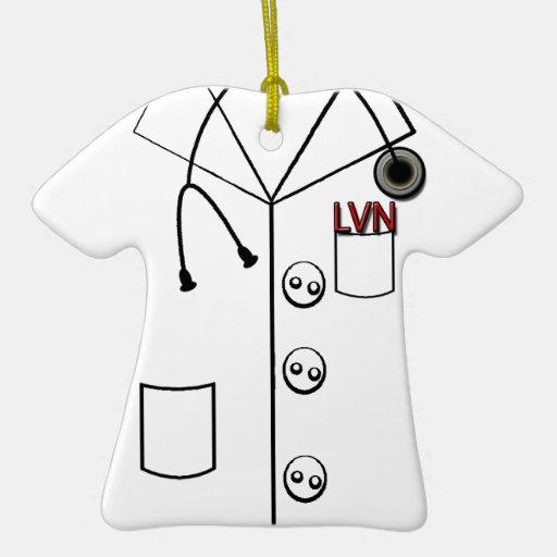 ORNAMENT - LVN - LICENSED VOCATIONAL NURSE