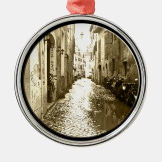 Ornament - Motorcycle Lane