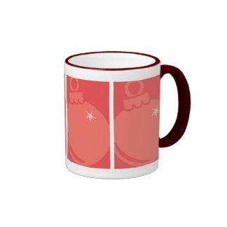 Ornament Ringer Coffee Mug