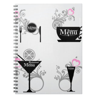 Ornament Notebook