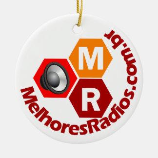 Ornament of the portal Better Radios