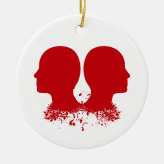 Ornament | Opposites