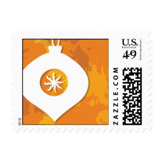 Ornament Postage