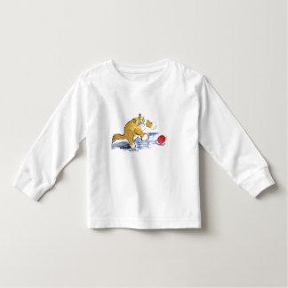 Ornament Pounce by Kitten Toddler T-shirt