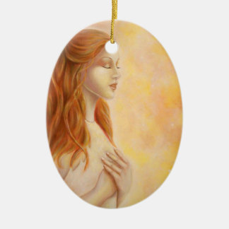 Ornament prayer