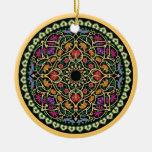 Ornament prints with Arabic Islamic