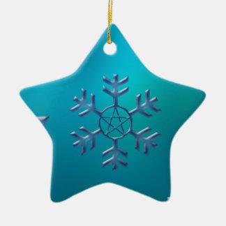 ornament_star adornos de navidad