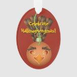 Ornament Turkey Hallowgivingmas