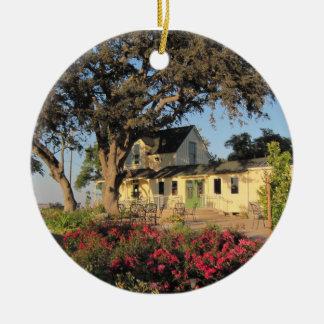 Ornament: Veris Tasting Room in Templeton, CA