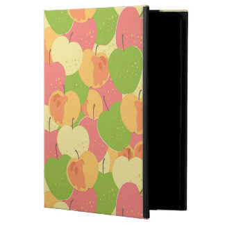 Ornament With Apples iPad Air Cases