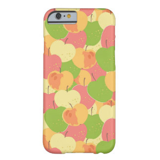 Ornament With Apples iPhone 6 Case