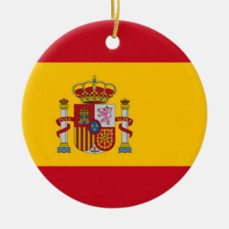 Spain Ornaments & Keepsake Ornaments   Zazzle