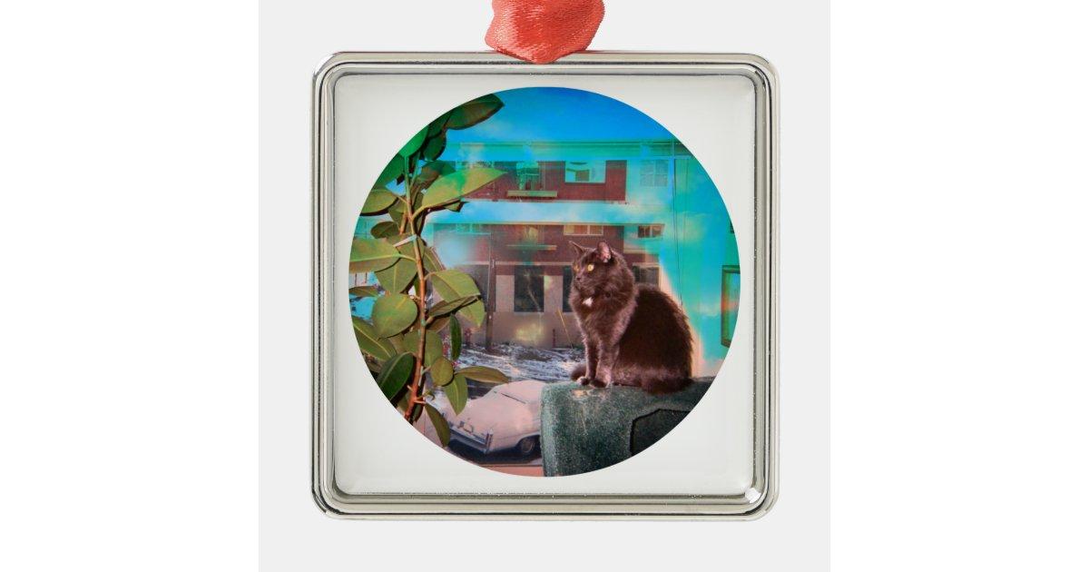 Ornament with Memorial Pet | Zazzle.com