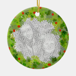 Ornament - Wreath