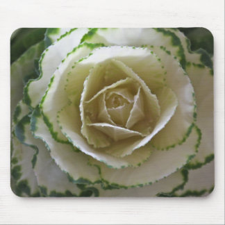 Ornamental Cabbage Mousepad