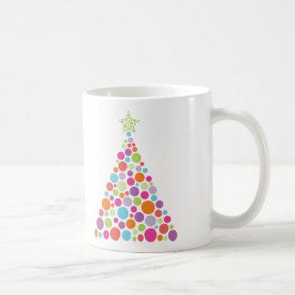 Ornamental Christmas Mug