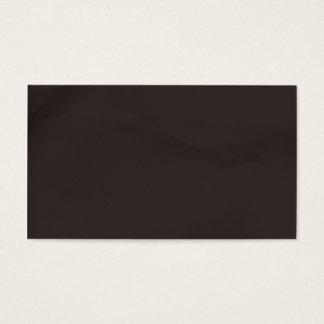 ORNAMENTAL crisp-fall-air-paper04 DECORATIVE RICH Business Card