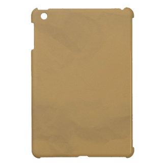 ORNAMENTAL crisp-fall-air-paper20 DECORATIVE RICH iPad Mini Case