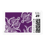 Ornamental D by Ceci New York Stamps