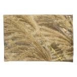 Ornamental Grasses in Fall Pillowcase