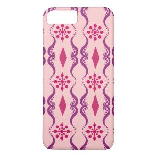 Ornamental India Stripes iPhone 8 Plus/7 Plus Case
