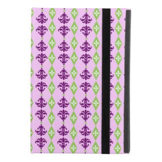 Ornamental Stripes iPad Mini 4 Case