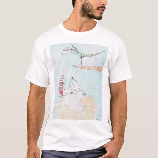 Ornamental view T-Shirt