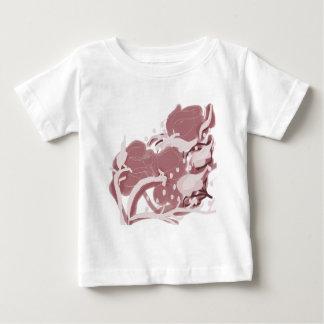 ornamentalpeatone.png baby T-Shirt