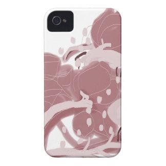ornamentalpeatone.png carcasa para iPhone 4