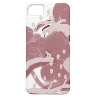 ornamentalpeatone.png iPhone SE/5/5s case