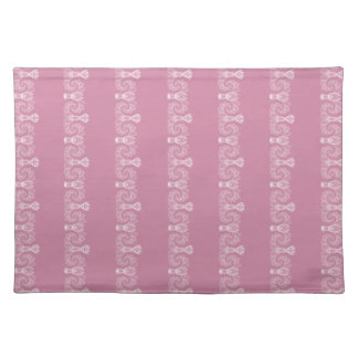 ornamentations your backround cloth placemat