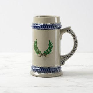 Ornamenti da comune, Italy Mugs