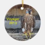 Ornamento 2013 del viajero ornamentos para reyes magos