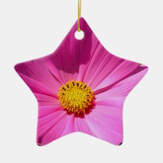 Ornamento adaptable de la flor ornaments para arbol de navidad