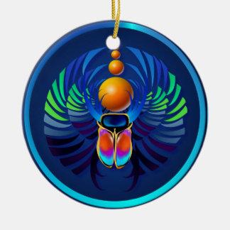 Ornamento caliente del escarabajo adorno