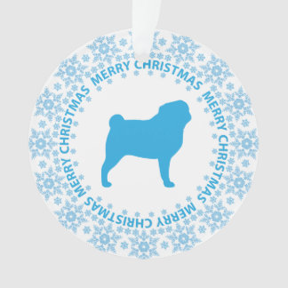 Ornamento chino del copo de nieve de las Felices