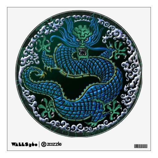 Ornamento chino del dragón
