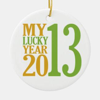 ornamento de 2013 personalizados ornamentos de navidad