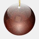 Ornamento de acrílico de la joya de Vision Adorno De Reyes